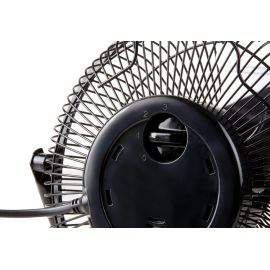 Ventilateur de sol 23 cm métal - DOMO DO8143