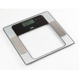 Pèse-personne impédancemètre - DOMO DO9099W