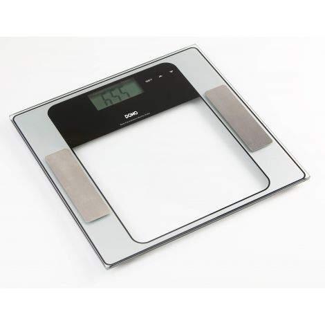 Pèse-personne impédancemètre DOMO DO9099W