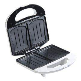 Gaufrier gril croque-monsieur 750 W blanc - DOMO DO9122C