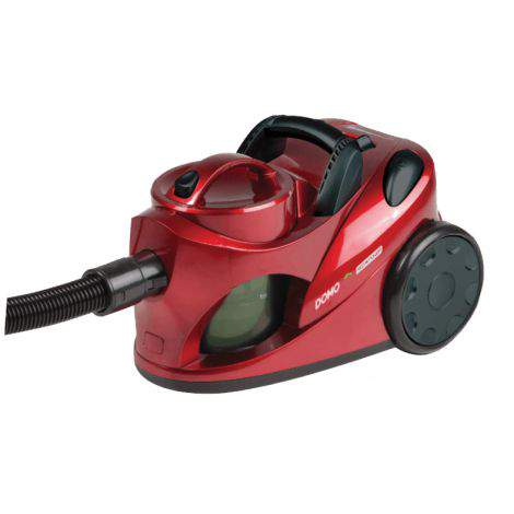 Aspirateur Red Power sans sac