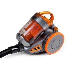 Aspirateur sans sac cyclone 1300 W - DOMO DO7280S