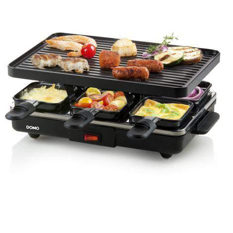 Raclette 6p