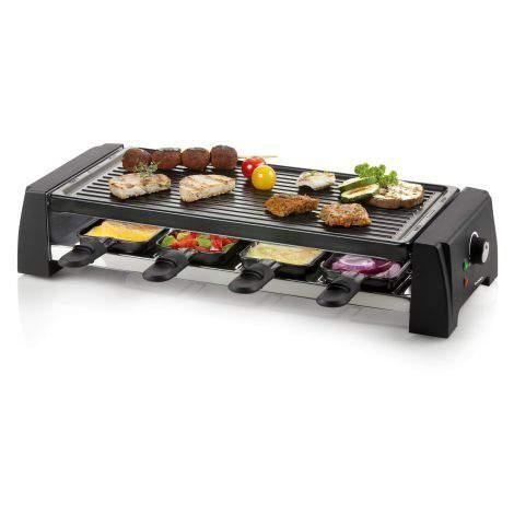 Raclette 8p