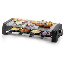 Raclette gril pierre à cuire 8 personnes - DOMO DO9189G