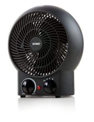 Radiateur soufflant 2000 W - DOMO DO7323F