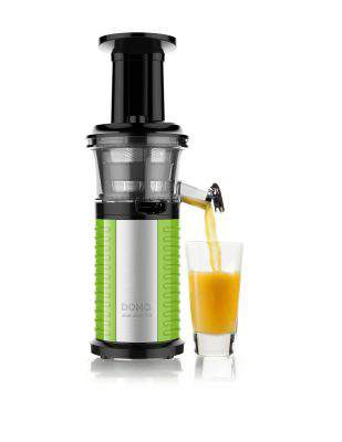 Extracteur de jus vertical sans bpa 60 tours/min - DOMO DO9139J