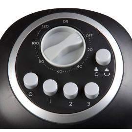 Ventilateur colonne - 78cm - 40W