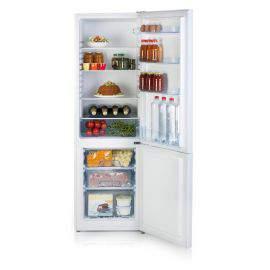 Réfrigérateur congélateur bas A++ 260 L – DOMO DO926BFK