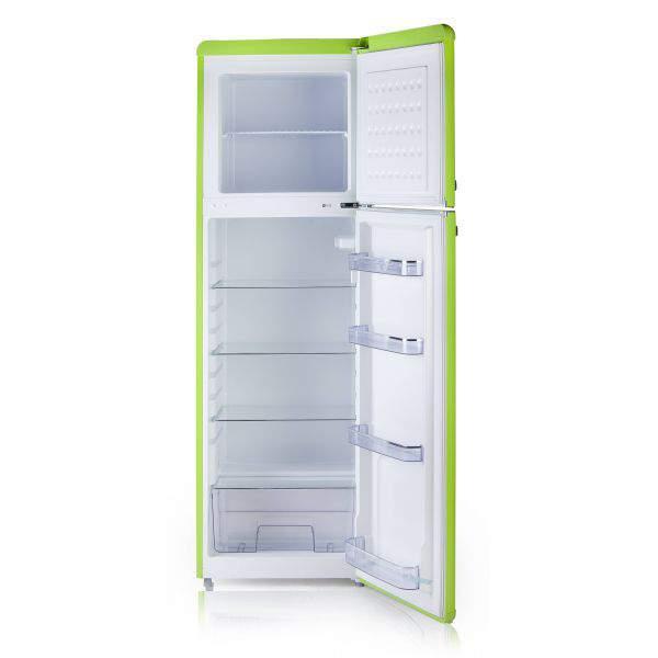 Guide d'achat frigo congélateur festihome - DOMO DO919RKG
