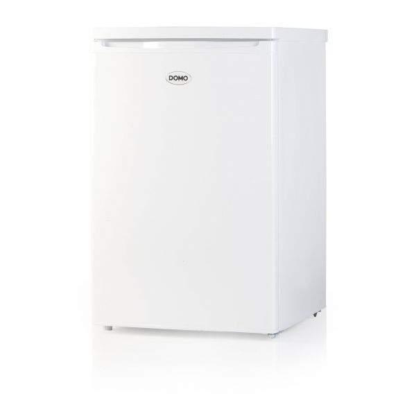 Bien choisir un réfrigérateur - Réfrigérateur top freezer DOMO DO9014K