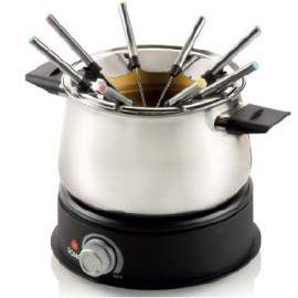 Appareil à fondue inox 8 personnes - DOMO DO706F