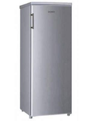 Réfrigérateur inox 240 L A++ - DOMO DO923K
