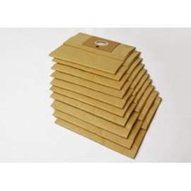 Blister de 10 sacs de 300 ml pour aspirateur - DOMO DO7276S-SET2