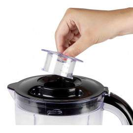 Blender 1.5 L  500 W noir – DOMO DO441BL