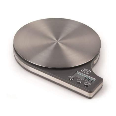 Balance de cuisine inox - DOMO DO9162W
