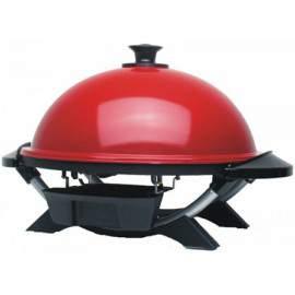 Barbecue électrique intérieur extérieur DOMO DO9049BQ