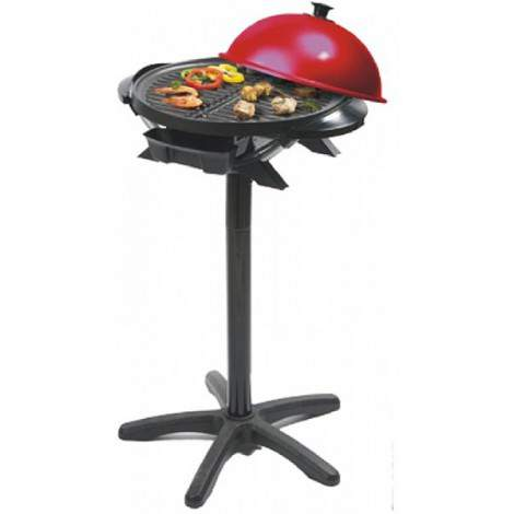 Barbecue lectrique Intrieur Extrieur Domo DoBq  Festihome