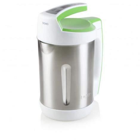 Blender chauffant soupmaker 2 L - DOMO DO705BL