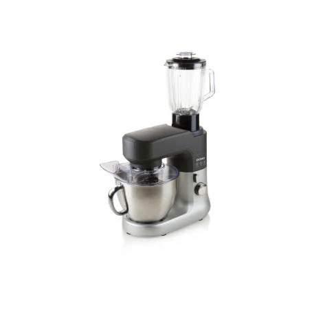Robot pâtissier avec accessoires 4.5 L 1000 W – DOMO DO9182KR