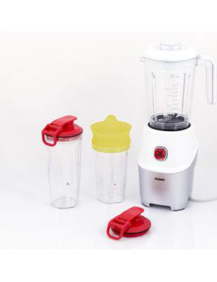 Blender 3 en 1 X-Power Ultimate Health Pack - DOMO DO9184BL