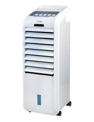 Rafraîchisseur d'air - ventilateur - humidificateur 55 W  - DOMO DO153A