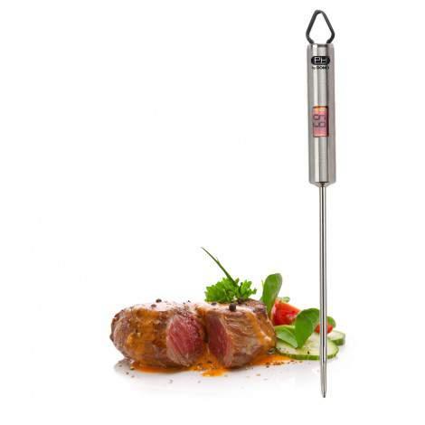 Thermomètre de cuisine à sonde - Healthy & Tasty HT3100