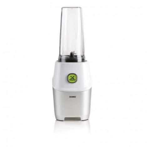 Blender - 3 Bouteilles 700+530+530ml - 1000W - DOMO DO700BL