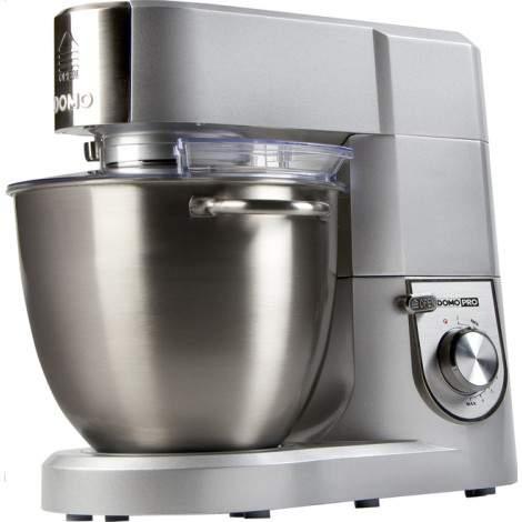 Robot de cuisine pâtissier multifonction 6,7L - 1500W – DOMO DO9079KR