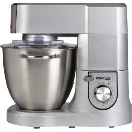 Pack robot pâtissier + blender + presse-agrumes – DOMO DO9079KR PRO