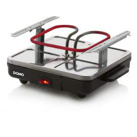 Raclette gril 4 personnes 600 W - DOMO DO9147G