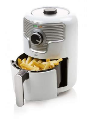 Friteuse sans huile Deli-fryer 1.6 L - DOMO DO517FR