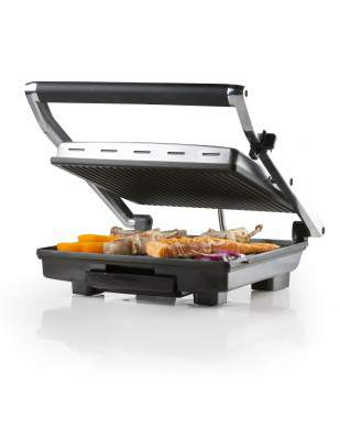 Grill panini multifonction 2000 W - DOMO DO9135G