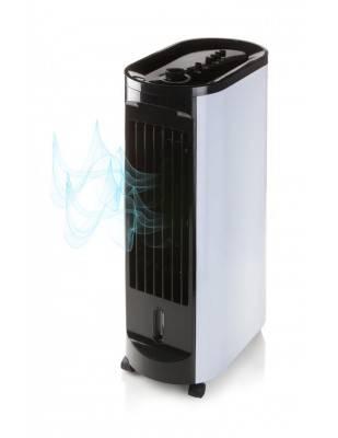 Rafraîchisseur d'air - ventilateur - humidificateur 70 W  - DOMO DO156A