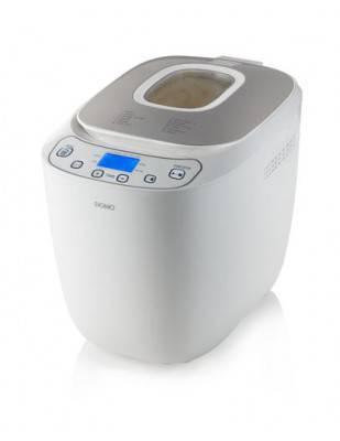 Machine à pain sans gluten - DOMO B3963