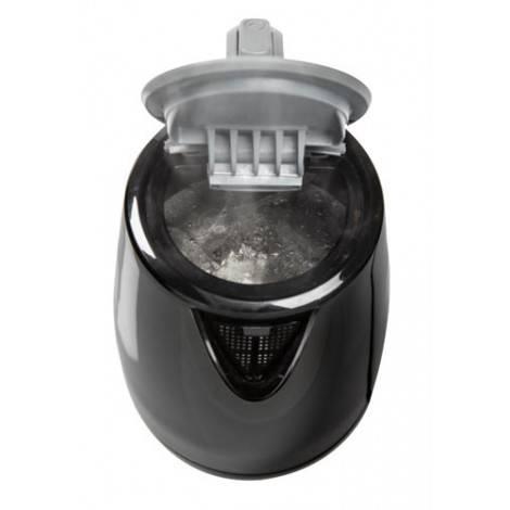 Bouilloire électrique noire - 1L - 2500W - DOMO DO9198WK