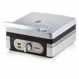 Gaufrier inox 1400 W - DOMO DO9047W