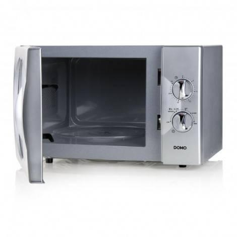 Micro-ondes 20 L 700 W noir - DOMO DO2423
