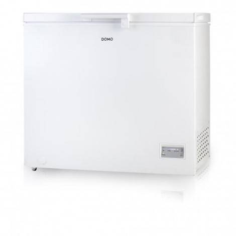 Congélateur coffre 200 L A++ - DOMO DO935DVK
