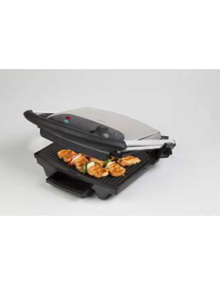 Gril panini multifonction 2000 W - DOMO DO9036G
