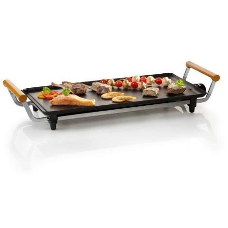 Plancha Teppanyaki - 53x27cm - 2100W - DOMO DO8305TP