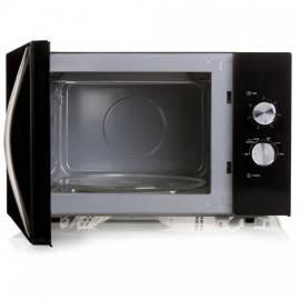 Micro-ondes 30 L 900 W Noir - DOMO DO2431