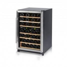 Cave à vin 2 zones 45 bouteilles - DOMO DO918WK