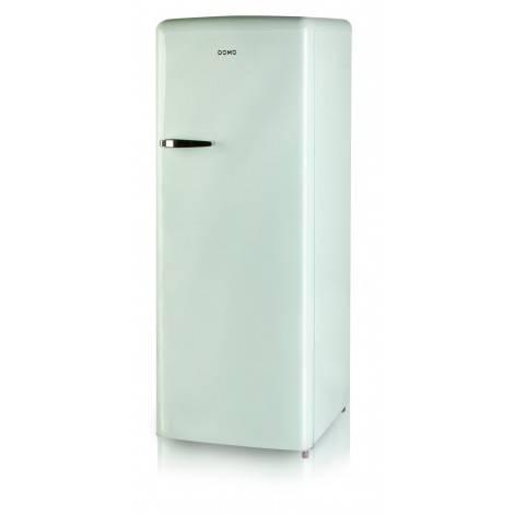 Réfrigérateur - congélateur 214 L - vert menthe