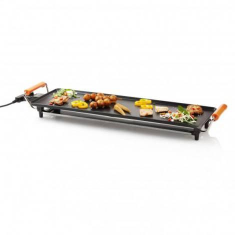 Plancha Teppanyaki XXL - 70x22cm - 1800W - DOMO DO8310TP