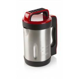 Blender - Machine à soupe - 1,7L 1000W - DOMO DO719BL