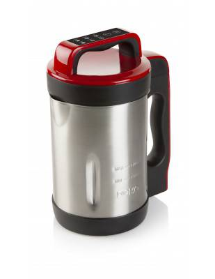 Blender chauffant soup maker 1.7 L - DOMO DO719BL