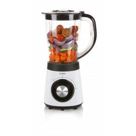Blender 2 vitesses 1.5 L 500 W - DOMO DO9203BL