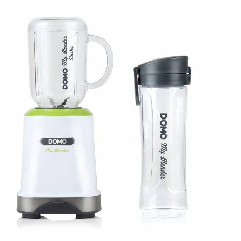 Blender « Slushy » 600 ml 300 W – DOMO DO713BL