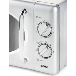 Four micro-ondes 20 L 700 W - DOMO DO3020